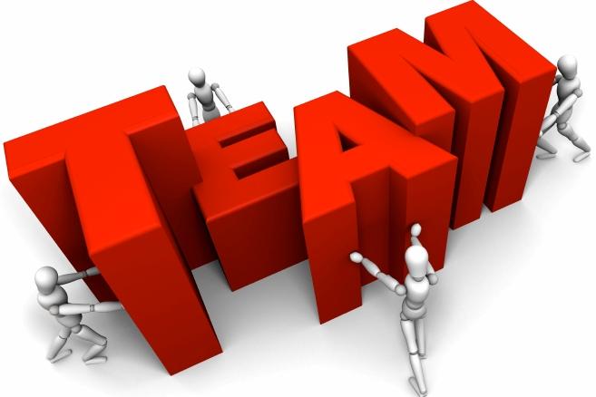 the discipline of teams pdf