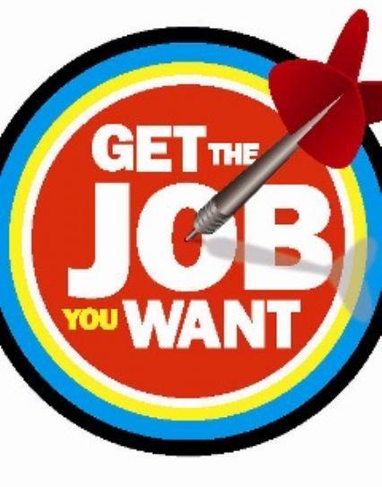 Get The Job You Want - livmoore.tk
